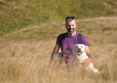 Labrador Piacentini - allevamenti labrador
